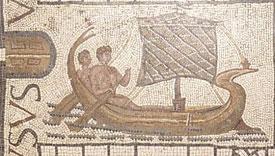 Theseus Mosaic