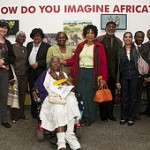 Imagine Africa Free Community Night
