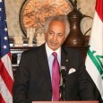 H.E. Samir Shakir Mahmoud Sumaida'ie, Ambassador of Iraq, speaks about Iraq's history...