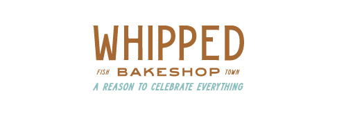 Whipped Bakeshop